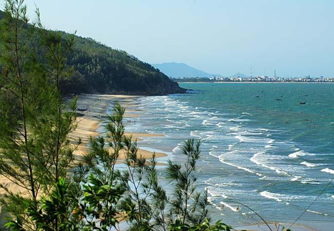 Về với bình yên – Quy Hòa, Bình Định