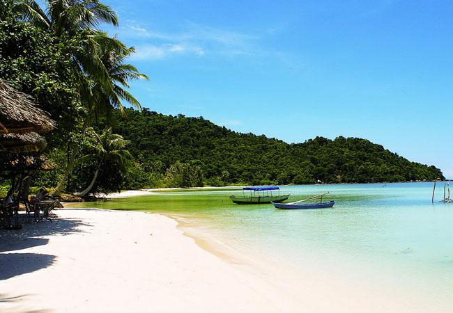 Phú Quốc điểm đến lý tưởng của du khách trong nước và quốc tế