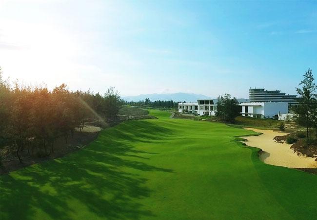 Đẳng cấp sân golf đẹp Top 3 châu Á – FLC Quy Nhơn Golf Links