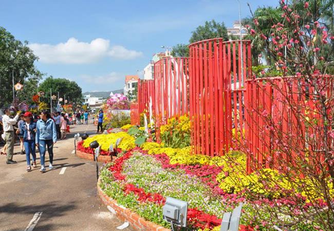 Lễ hội Du lịch Xuân Ðinh Dậu - năm 2017