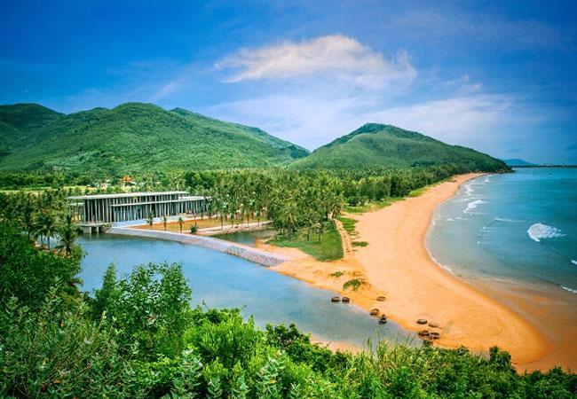 Kế hoạch và hành động của du lịch Bình Định 2017 - 2020