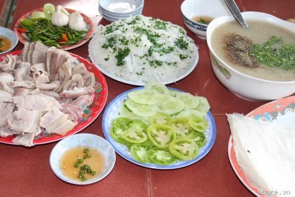 Cac mon dac san khong the bo qua cua Binh Dinh hinh anh 5